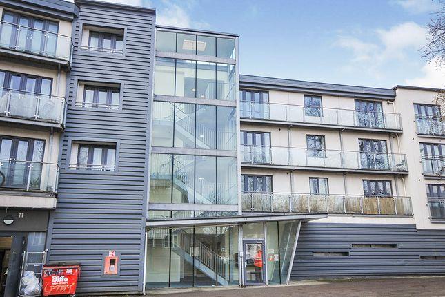 2 bed flat for sale in Chimes House, 187 Beckenham Road, Beckenham, Kent BR3