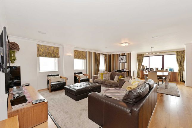 Thumbnail Flat for sale in William Morris Way, London