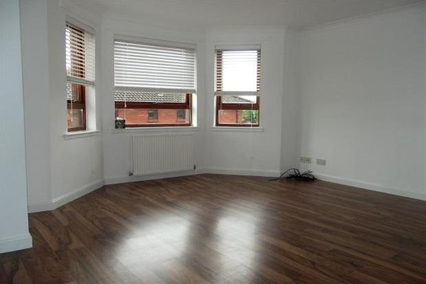 Thumbnail Flat to rent in Mote Hill, Hamilton
