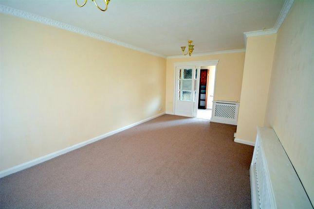 Living Room of Teesdale Walk, Shildon DL4