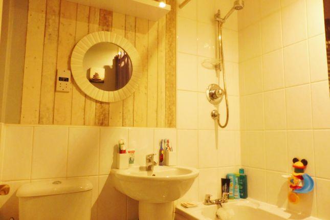 Family Bathroom of Parkgate, Goldthorpe S63