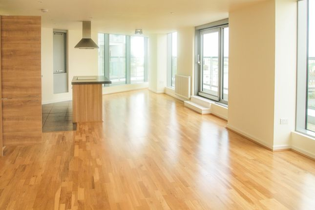 Thumbnail Flat for sale in Cavatina Point, 3 Dancers Way, London