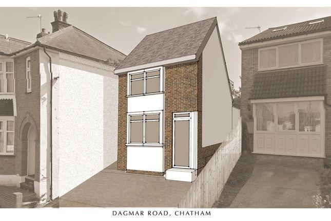 Picture No. 01 of Dagmar Road, Chatham, Kent ME4