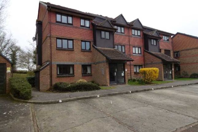 Thumbnail Flat for sale in Maltings Court, Maltings Lane, Witham