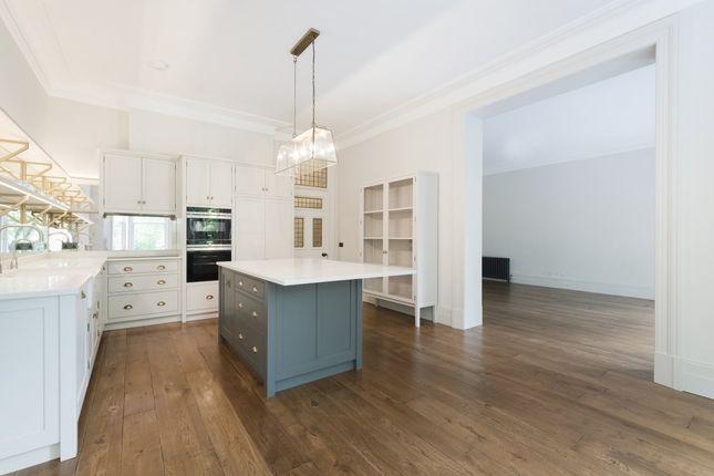 Thumbnail Flat to rent in Bramham Gardens, London