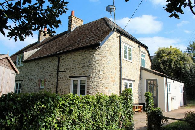 Thumbnail Cottage to rent in Brook Cottage, Lowton, Taunton