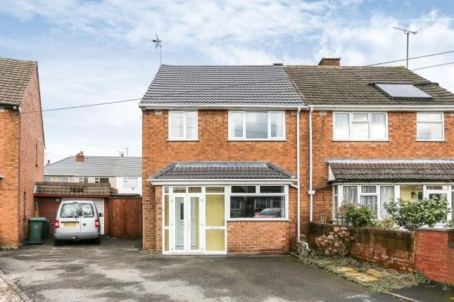 Front of Ash Priors Close, Tile Hill, Coventry, West Midlands CV4