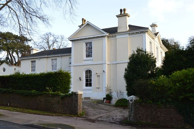 Thumbnail Flat for sale in Babbacombe Road, Torquay
