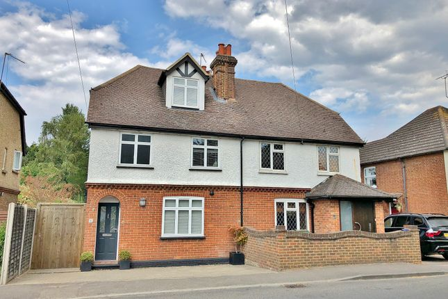 Thumbnail Semi-detached house for sale in Send Road, Send, Woking