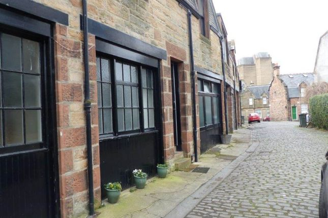 Thumbnail Detached house to rent in Belford Mews, West End, Edinburgh