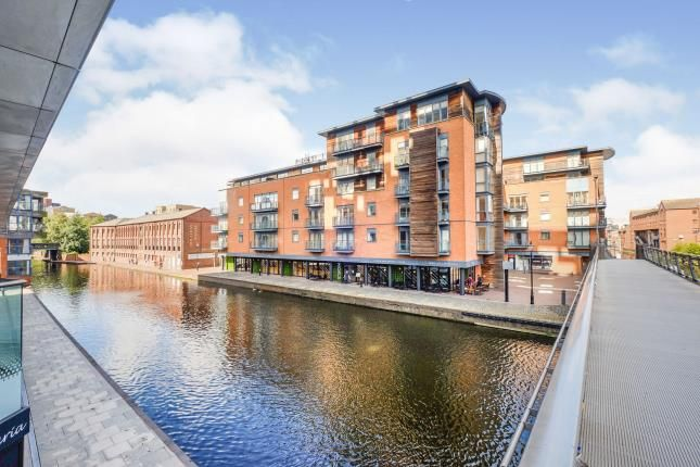 2 bed flat for sale in Canal Wharf, 12 Waterfront Walk, Birmingham, West Midlands B1