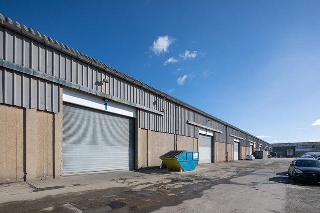 Photo 13 of Unit 9, Knostrop Depot, Old Mill Lane, Leeds, West Yorkshire LS10