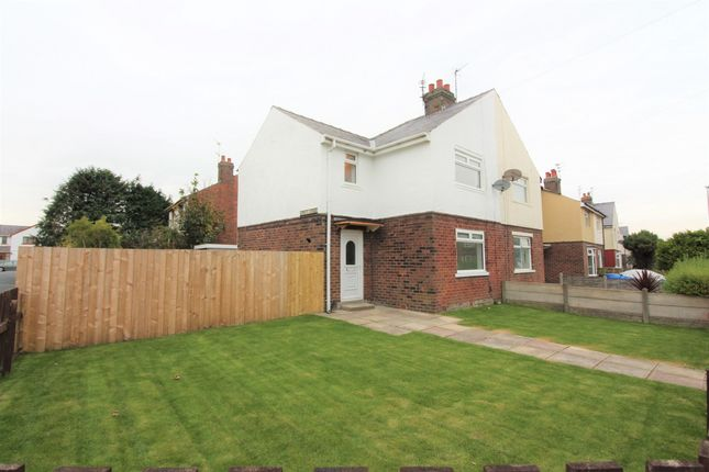 3 bed semi-detached house to rent in Sherwood Avenue, Layton