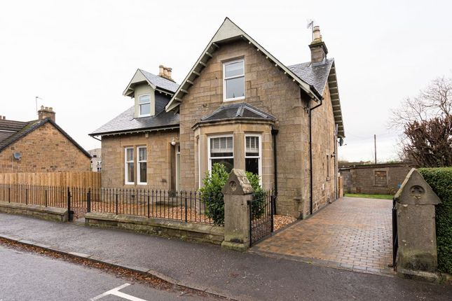 Thumbnail Property for sale in 33 Station Road, Broxburn