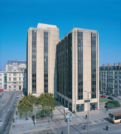 Thumbnail Office to let in Wood Street, Cardiff