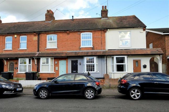 Thumbnail Terraced house for sale in James Street, Epping