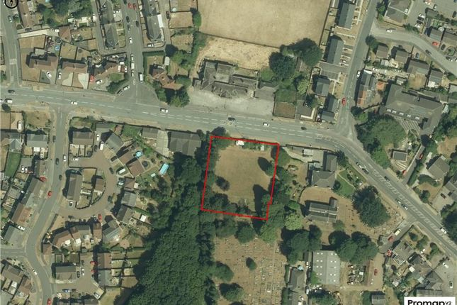 Thumbnail Land for sale in Land At The White House, Doncaster Road, Armthorpe, Doncaster, South Yorkshire
