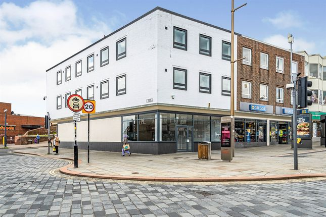1 bed flat for sale in Castle Street, Dudley DY1