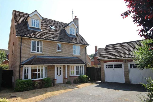 Main Picture of Jeavons Lane, Grange Farm, Kesgrave, Ipswich IP5