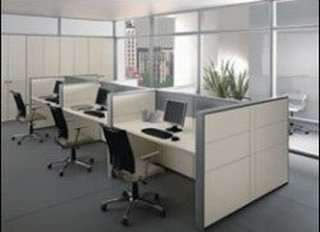 Serviced office to let in Mitchell Street, Edinburgh