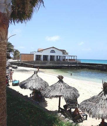 Thumbnail Restaurant/cafe for sale in Sal, Santa Maria, Cape Verde