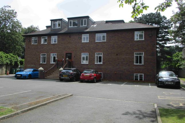 Thumbnail Flat to rent in 127 Twiss Green Lane, Culcheth, Warrington, Warrington, Cheshire