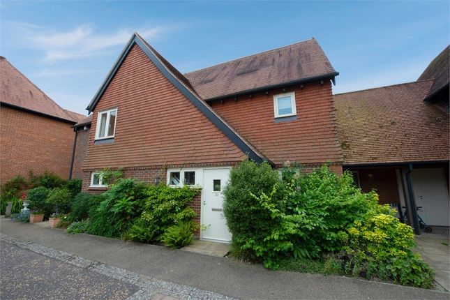 Thumbnail Flat for sale in South Street, Letcombe Regis, Wantage, Oxfordshire