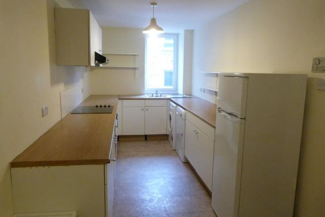 Thumbnail Flat to rent in Speygate, Perth