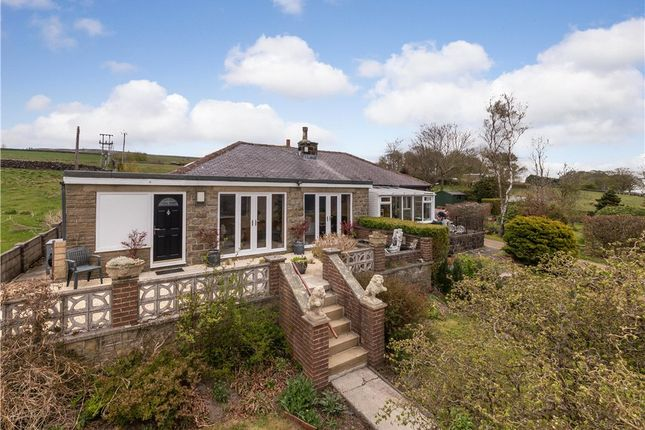 Thumbnail Bungalow for sale in Banks Lane, Riddlesden, Keighley