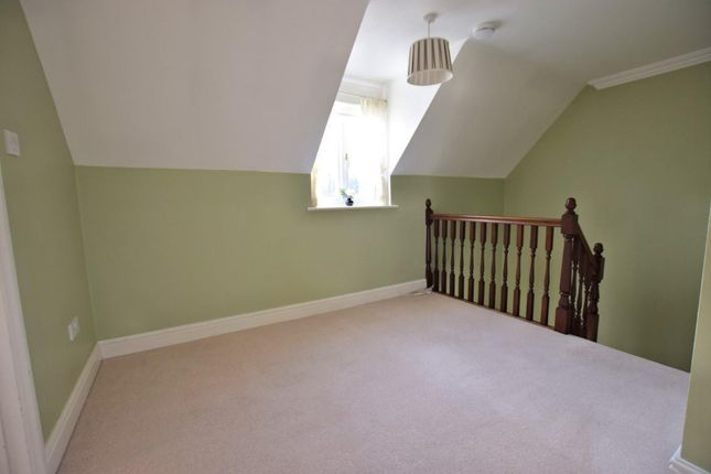 Hallway of Vicarage Court, Shinfield, Reading RG2
