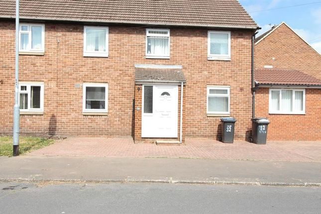 Thumbnail Shared accommodation to rent in Gray Avenue, Framwellgate Moor, Durham