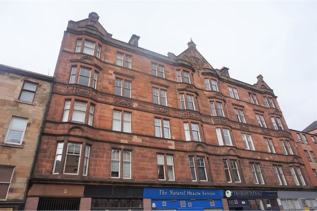 Thumbnail Flat for sale in 119 High Street, Glasgow