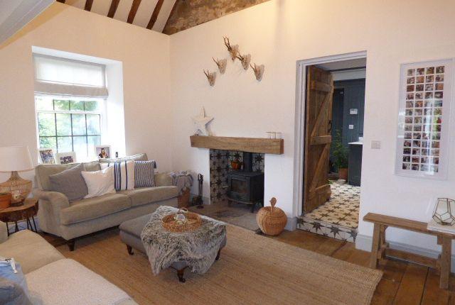 Open Plan / Living Area