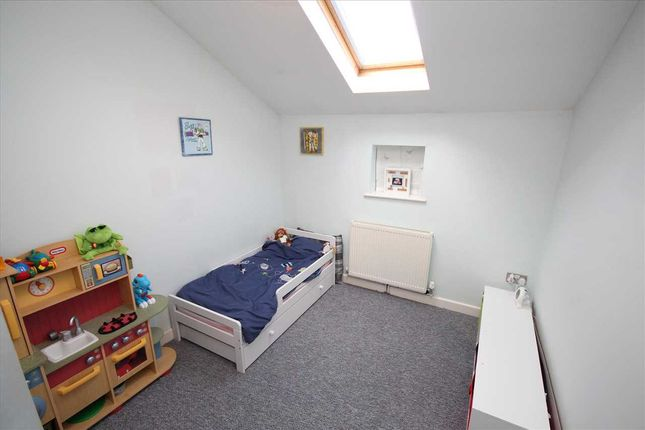 Bedroom of Anson Road, Goring, Worthing. BN12