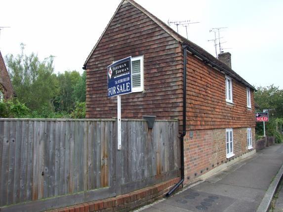 Thumbnail End terrace house for sale in Northbridge Street, Robertsbridge, East Sussex