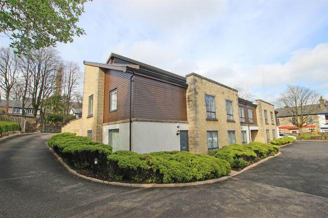 Thumbnail Flat for sale in Oldfield Avenue, Darwen