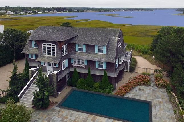 Thumbnail Property for sale in 165 Wings Neck Road, Bourne, Ma, 02559