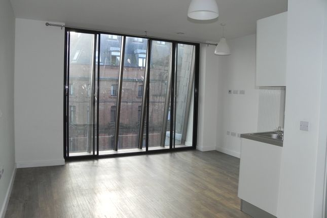 Thumbnail Property to rent in Queen Avenue, Dale Street, Liverpool