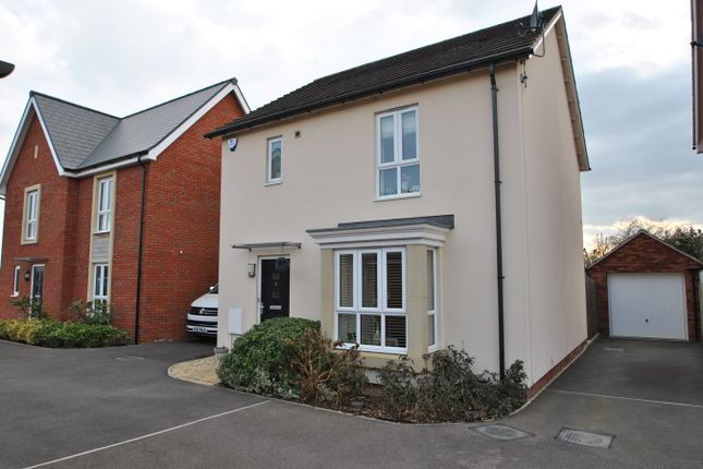 3 bed detached house for sale in Whittle Close, Stoke Orchard, Cheltenham GL52