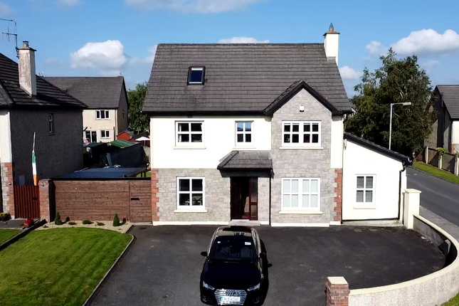 Thumbnail Detached house for sale in 23 The Copse, Nenagh, North Tipperary, Munster, Ireland