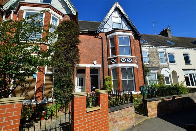 Thumbnail Terraced house to rent in Eastbourne Road, Hornsea, East Yorkshire