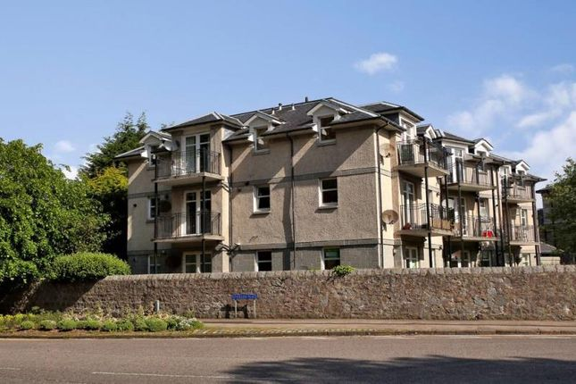 Flat to rent in 3 Riverside Manor, Riverside Drive, Aberdeen