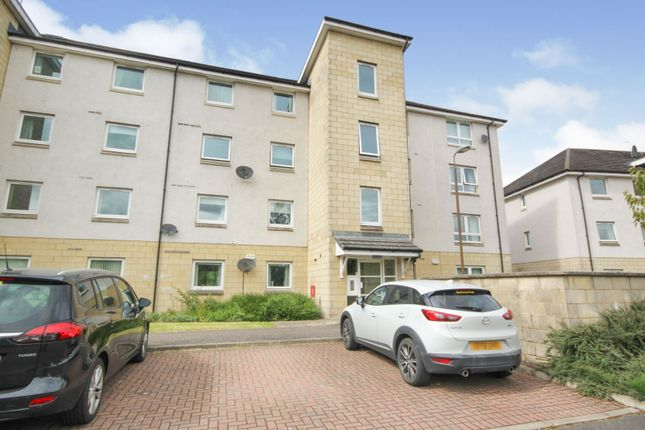 Thumbnail Flat for sale in Atholl Way, Livingston