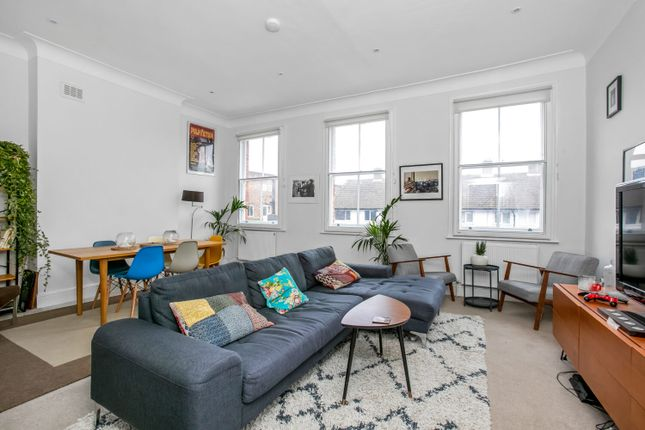 Thumbnail Flat to rent in Park Hall Road, Dulwich, London