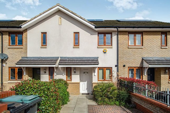 Thumbnail Terraced house for sale in Baffin Road, Gravesend, Kent