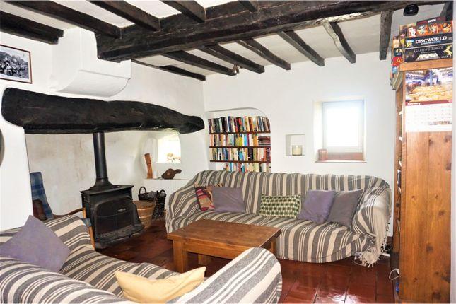 Lounge of Rhydlydan, Betws-Y-Coed LL24