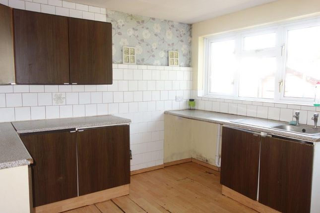 Kitchen of Madeline Street, Pentre CF41