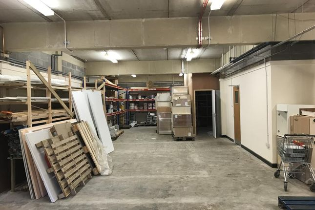 Industrial for sale in Unit 2 Septimus, Hawkfield Business Park, Whitchurch, Bristol
