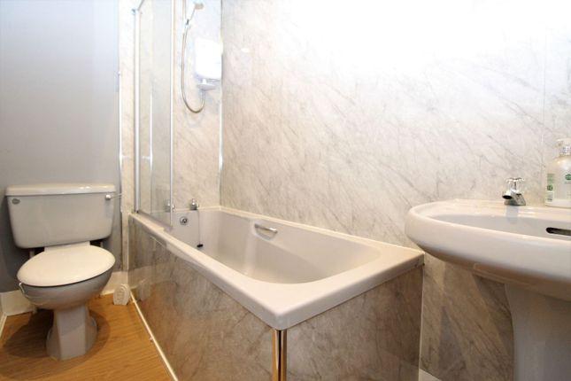 Bathroom of Grampian Road, Torry, Aberdeen AB11