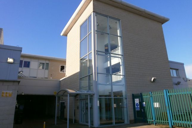Thumbnail Flat to rent in Misterton Court, Orton Goldhay, Peterborough